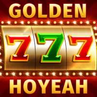Slot Golden HoYeah - Slots de Casino on 9Apps