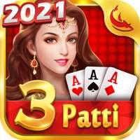 Teen Patti Comfun-Indian 3 Patti Card Game Online on 9Apps
