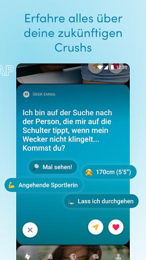 happn - Local dating app screenshot 3