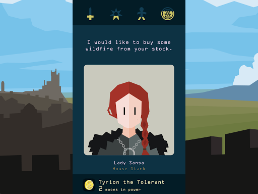 Reigns: Game of Thrones screenshot 9