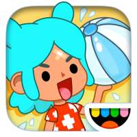 Toca Life World: Build stories & create your world on 9Apps