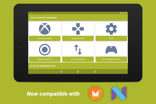 Game Controller KeyMapper screenshot 6