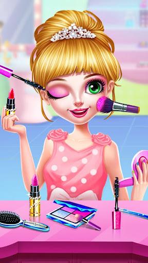 Princess Makeup Salon screenshot 2