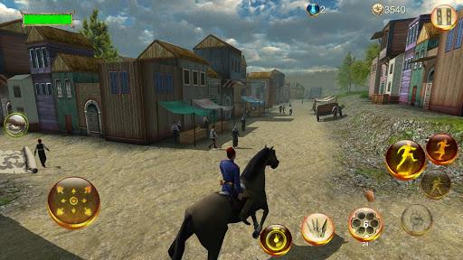 Zaptiye: Open world action adventure screenshot 13