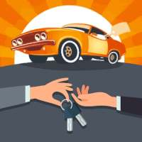Used Car Dealer Tycoon on 9Apps