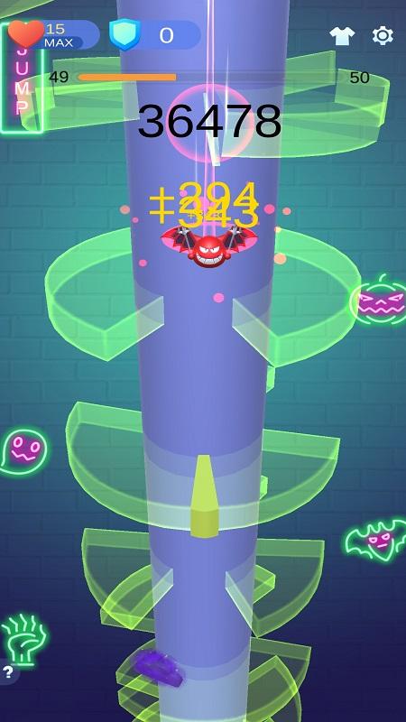 Jumpy Jumpy screenshot 6