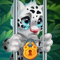 Family Zoo: The Story on 9Apps