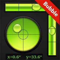 Bubble  level on 9Apps