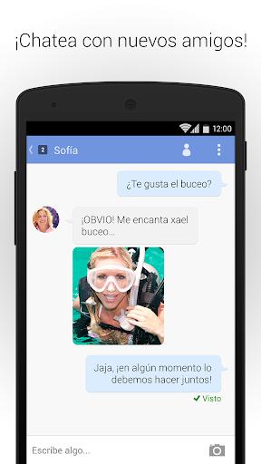 MeetMe: Chat y nuevos amigos screenshot 2