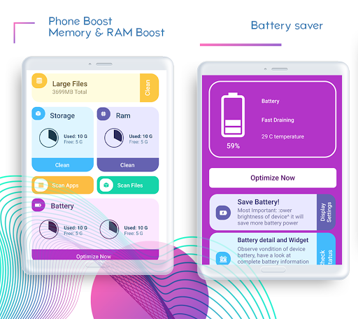 Android Repair Fix System: Phone Cleaner & Booster screenshot 9