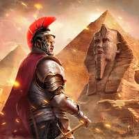 Clash of Empire: Awakened Civilization on 9Apps