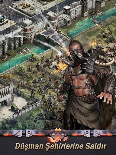 Last Empire-War Z screenshot 8