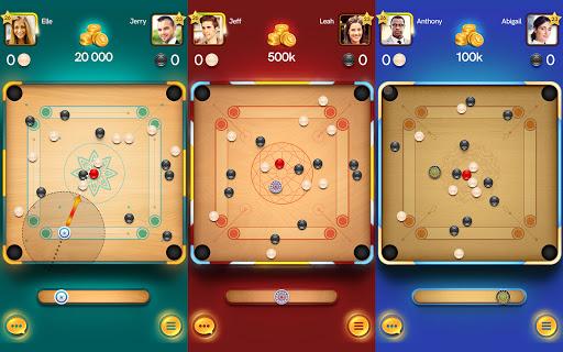 Carrom Pool: Disc Game 16 تصوير الشاشة