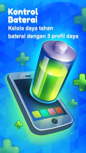 Pemburu Virus: Pemindai Virus & Pembersih Ponsel screenshot 4