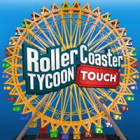 RollerCoaster Tycoon Touch: creare un parco a tema on 9Apps