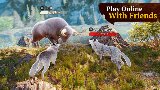 The Wolf screenshot 6