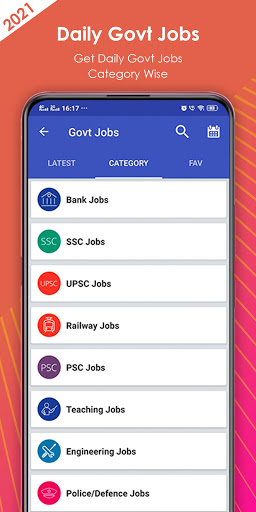 GK & Current Affairs 2021, Railway, SSC, IBPS скриншот 6