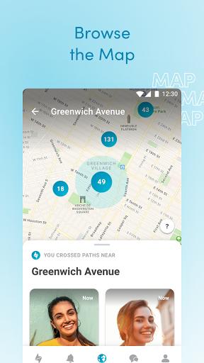 happn - Dating App screenshot 2