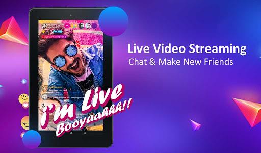 StreamKar - Live Streaming, Live Chat, Live Video screenshot 9