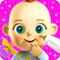 Berbicara Babsy Baby on 9Apps
