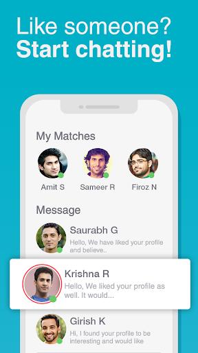 Shaadi.com® - Matrimony & Matchmaking App screenshot 8