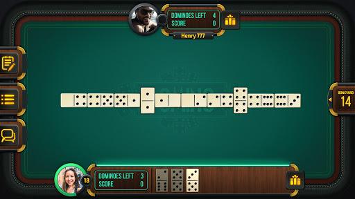 Domino - Dominos online game. Play free Dominoes! screenshot 6