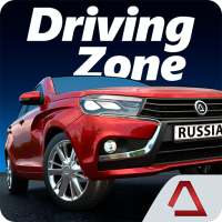 Driving Zone: Russia on 9Apps