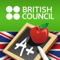 LearnEnglish Grammar (UK edition) on 9Apps