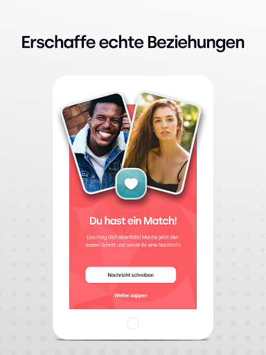 JAUMO – Deine Dating App. Singles, Flirts & Chat screenshot 10