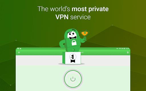 VPN by Private Internet Access screenshot 10
