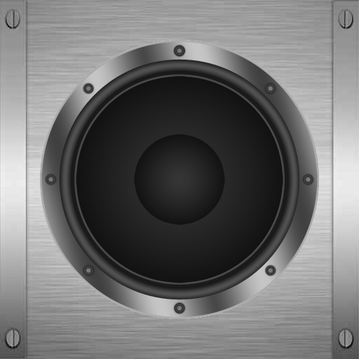 Efeitos Sonoros icon
