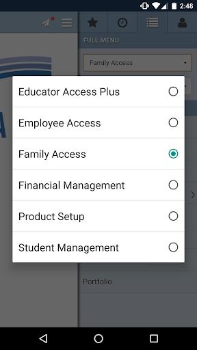 Skyward Mobile Access screenshot 2