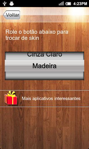 Protetor de App screenshot 6