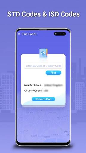 Mobile Number Locator screenshot 4