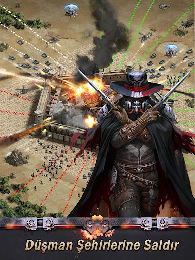 Last Empire-War Z screenshot 9