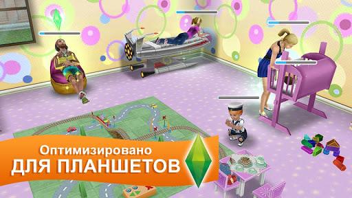 The Sims™ FreePlay скриншот 6