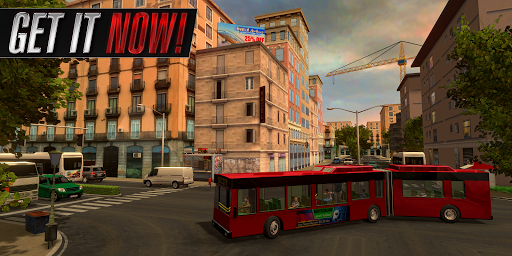 Bus Simulator: Original screenshot 8