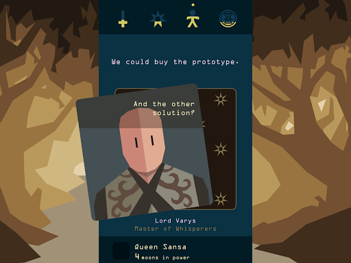 Reigns: Game of Thrones screenshot 10