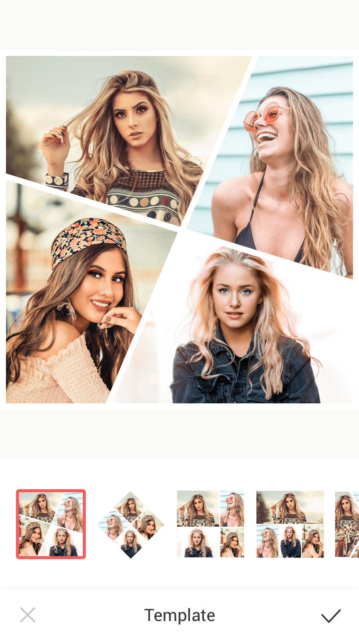 Collage Maker  - Photo Collage & Photo Editor screenshot 3