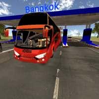 Thailand Bus Simulator on 9Apps