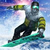 Snowboard Party: World Tour on APKTom