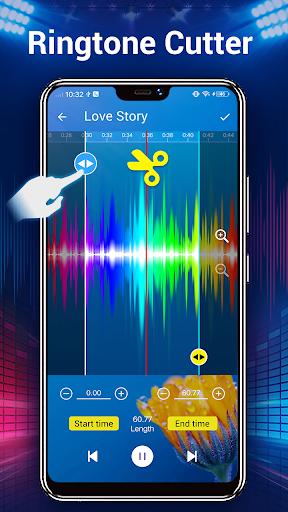 संगीत प्लेयर - ऑडियो प्लेयर स्क्रीनशॉट 7