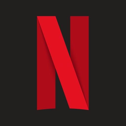 Netflix(넷플릭스) icon