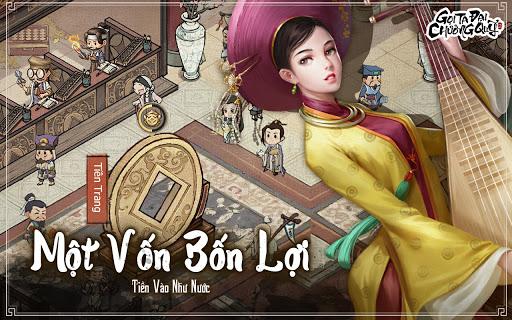 Gọi Ta Đại Chưởng Quỹ-Sungame screenshot 15