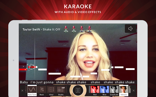 StarMaker Lite: Singing & Music & Karaoke app screenshot 15