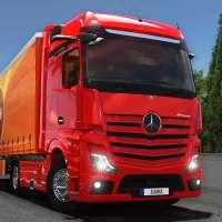 Truck Simulator : Ultimate on APKTom