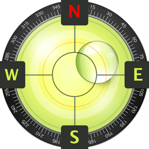 Compass Level & GPS icon