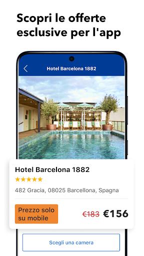 Booking.com prenotazioni hotel screenshot 4