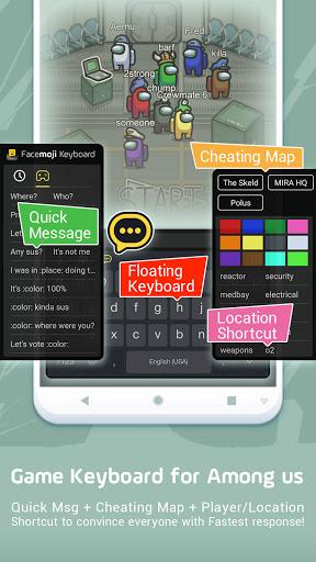 Facemoji Emoji Keyboard:Emoji screenshot 8