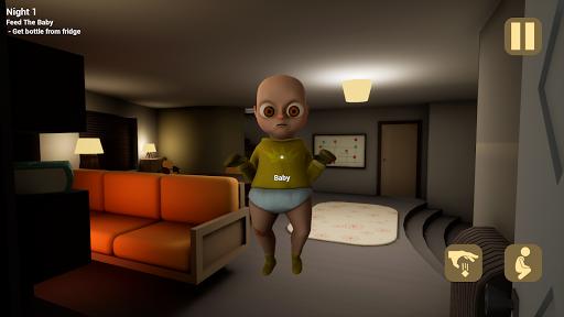 Bayi Kuning screenshot 4